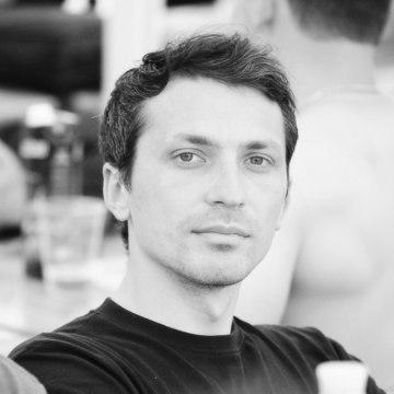 Fordok, 30, Kiev, Ukraine