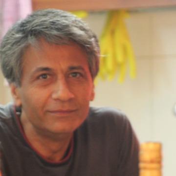 majid, 59, Istanbul, Turkey