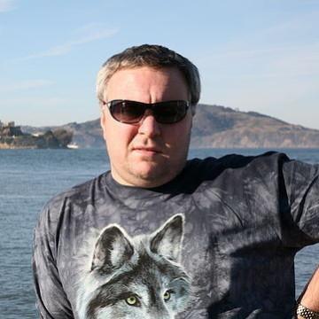 Alex, 47, Samara, Russia
