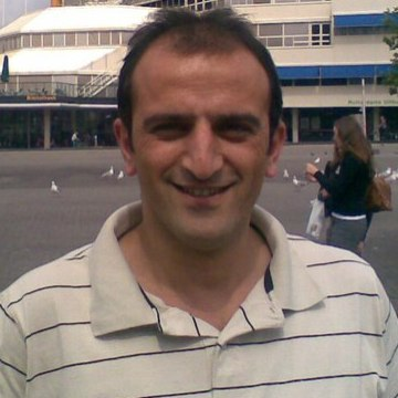bosver sene, 40, Konya, Turkey