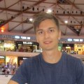 Evgeny Shepilo, 25, Tel-Aviv, Israel