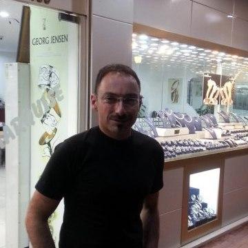 Alex, 38, Alanya, Turkey