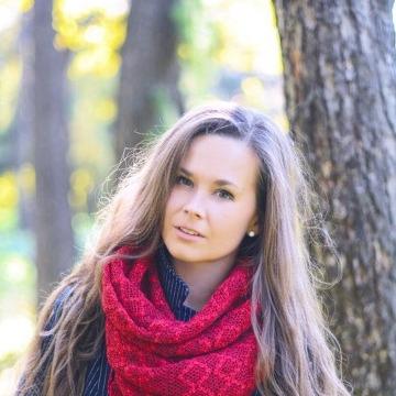 Evgeniya, 30, Ekaterinburg, Russia