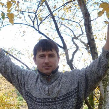 Spartak, 43, Ubach-Palenberg, Germany