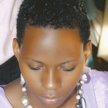 ruzuna mariam, 21, Kampala, Uganda