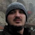 İzmir Abdullaev, 26, Eskisehir, Turkey