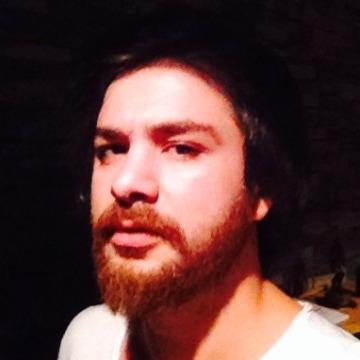 Muhammed Çiftçi, 31, Istanbul, Turkey