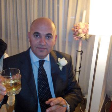Daniel, 48, Bucuresti, Romania