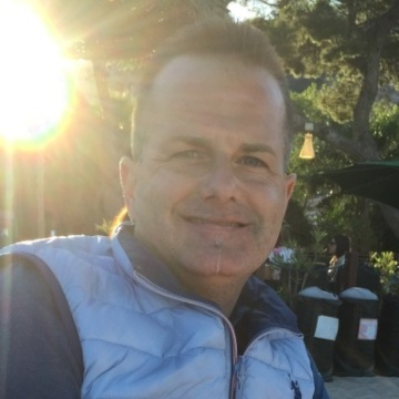 GIUSEPPE , 45, Cefalu, Italy