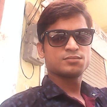 Kapeel Mittal, 27, Jaipur, India