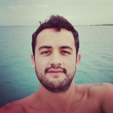 Juan Manuel, 30, Mexico, Mexico