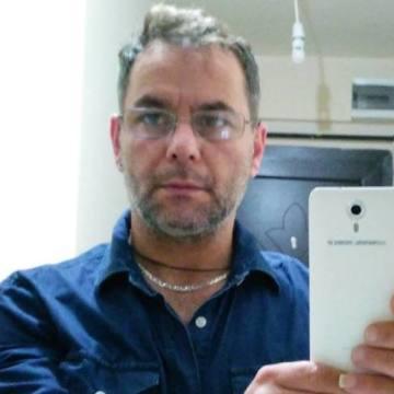 Selçuk Kozan, 38, Eskisehir, Turkey