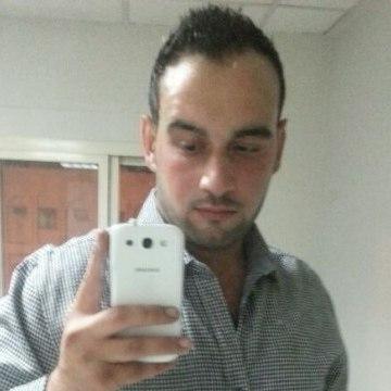 Kevo Khorozian, 28, Dubai, United Arab Emirates