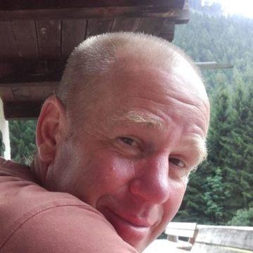 Dieter Frank, 52, Unterwossen, Germany