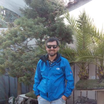 angelo, 42, Santiago, Chile