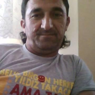 Bekir Polat, 47, Kocaeli, Turkey