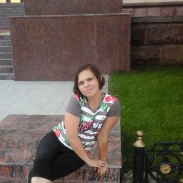 Мария, 26, Lipetsk, Russia