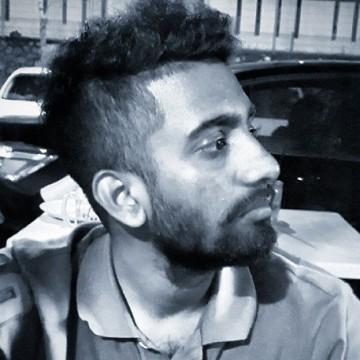 Jack Naidu, 21, Kuala Lumpur, Malaysia