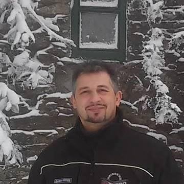 toni, 47, Lugo, Spain