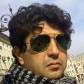 jan pour, 34, Istanbul, Turkey