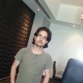 Abdul Kader, 42, Riyadh, Iraq