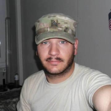 Mark, 41, Houston, United States