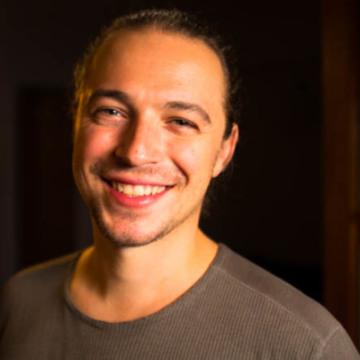 Maksim, 36, New York, United States
