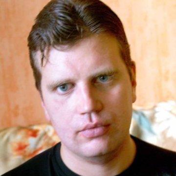 Sergey Smart, 31, Seattle, United States