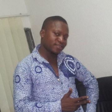 williams ivan nartey, 31, Kumasi, Ghana