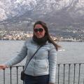 Elena, 23, Varese, Italy