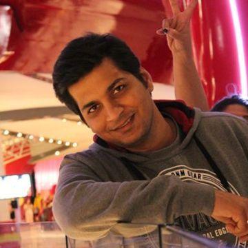 Tarun, 31, Dubai, United Arab Emirates