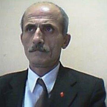 Yılmaz Sağdıç, 58, Denizli, Turkey