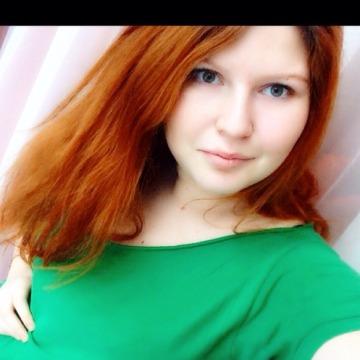Alena, 21, Saint Petersburg, Russia