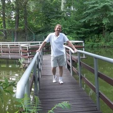 Zigmas Kucinas, 52, Dublin, Ireland