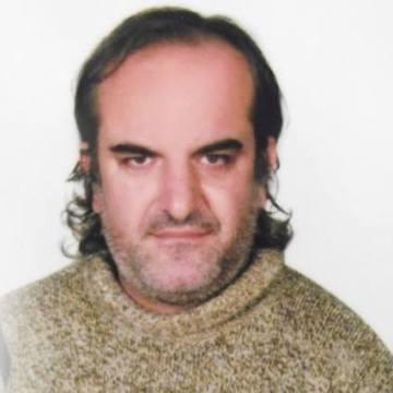 Dursun Bayrak, 43, Istanbul, Turkey
