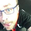 Jose Fuentes Espinosa, 41, Barcelona, Spain