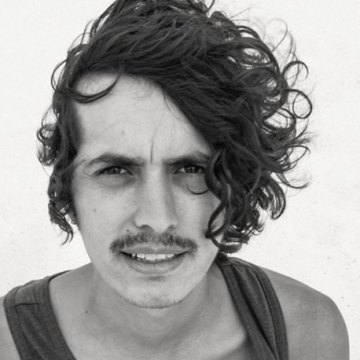 Cristobal Ramos, 28, Amsterdam, Netherlands