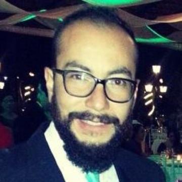 Jorge, 31, London, United Kingdom