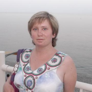 Inessa, 31, Minsk, Belarus