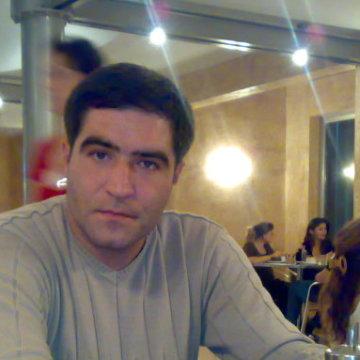 mindia, 36, Batumi, Georgia