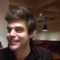 Matthew, 26, Melbourne, Australia