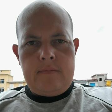 Sergio Scognamiglio, 41, Nola, Italy