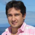 Jorge Bahamonde, 36, Puerto Montt, Chile