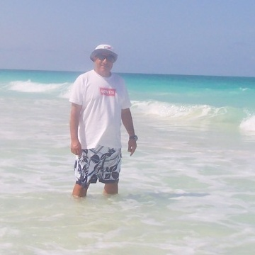 Mostafa Basha, 56, Los Angeles, United States