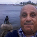 Mostafa Basha, 56, Los Angeles, United States