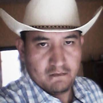 Luis Antonio Ramirez Hernandez, 32, Matamoros, Mexico