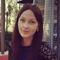 Ann, 28, Moscow, Russian Federation