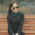 Ann, 28, Moscow, Russia