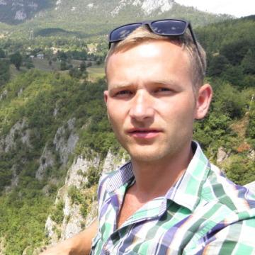 Vitaliy, 31, Kiev, Ukraine