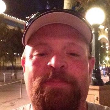 Rickgarce, 48, Arkansas City, United States